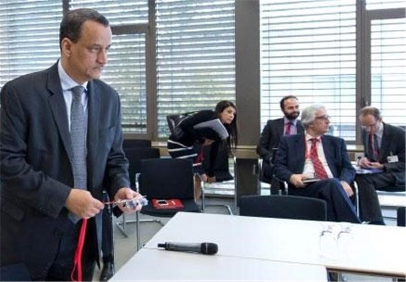 ولد الشیخ یکشف : السعودیة وافقت على مقترح «أنصار الله» إجراء مباحثات مباشرة بالأردن