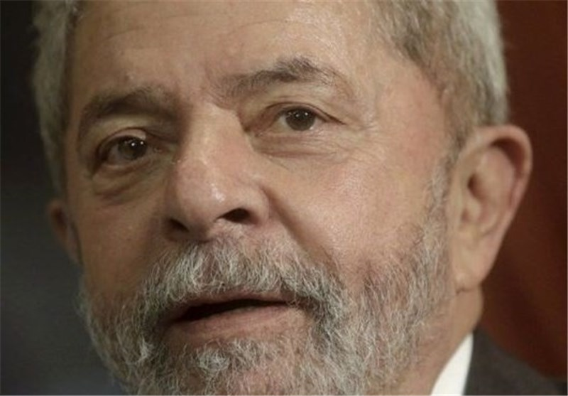 Lula Da Silva Barred from Running for Brazil's Presidency