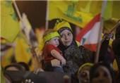 تجدید بیعت جوانان لبنان با رهبر معظم انقلاب+فیلم