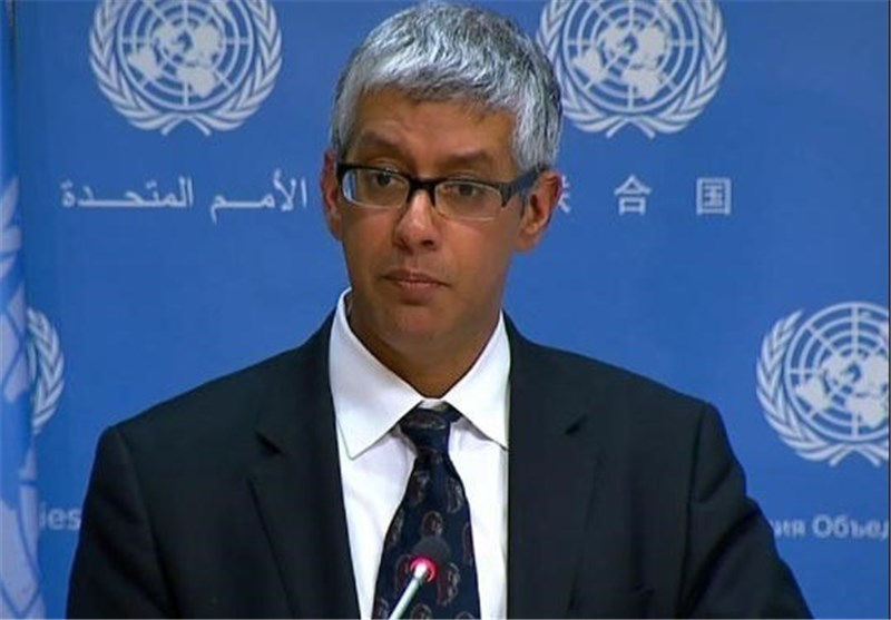 UN Urges Saudi Arabia to Allow Journalists in Yemen