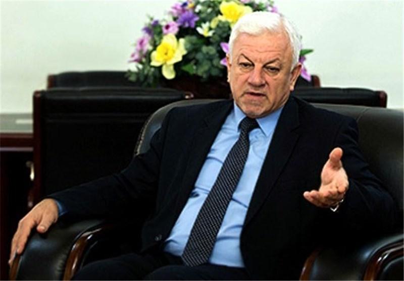 سفیر عراق در ایران