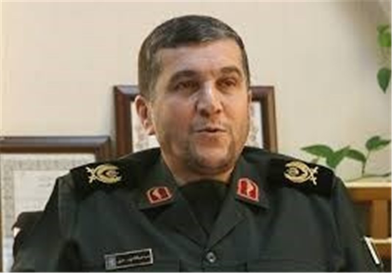 اصفهان| سپاه در 35 عرصه محرومیتزدایی در سراسر کشور فعالیت میکند