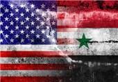 سوریه آمریکا