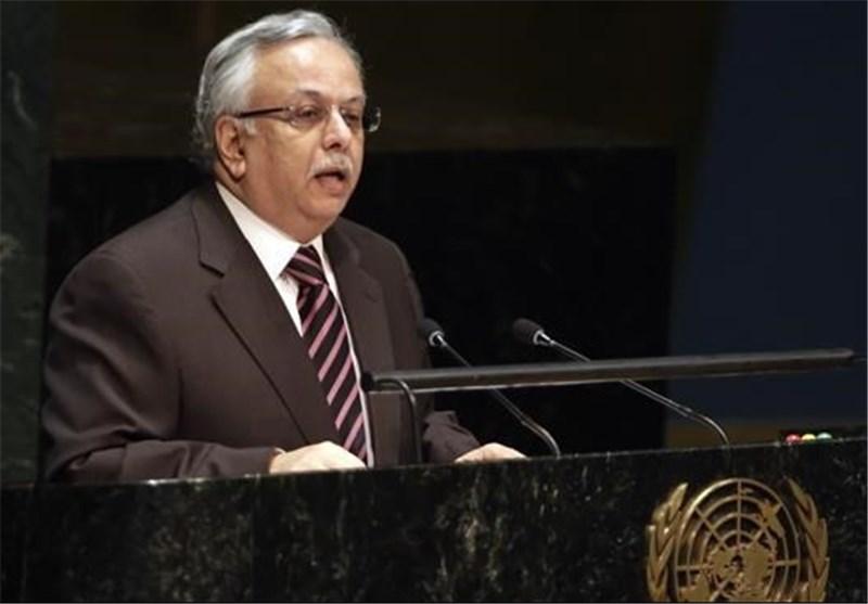 Saudi Arabia Rejects UN Council Action on Yemen Aid Crisis