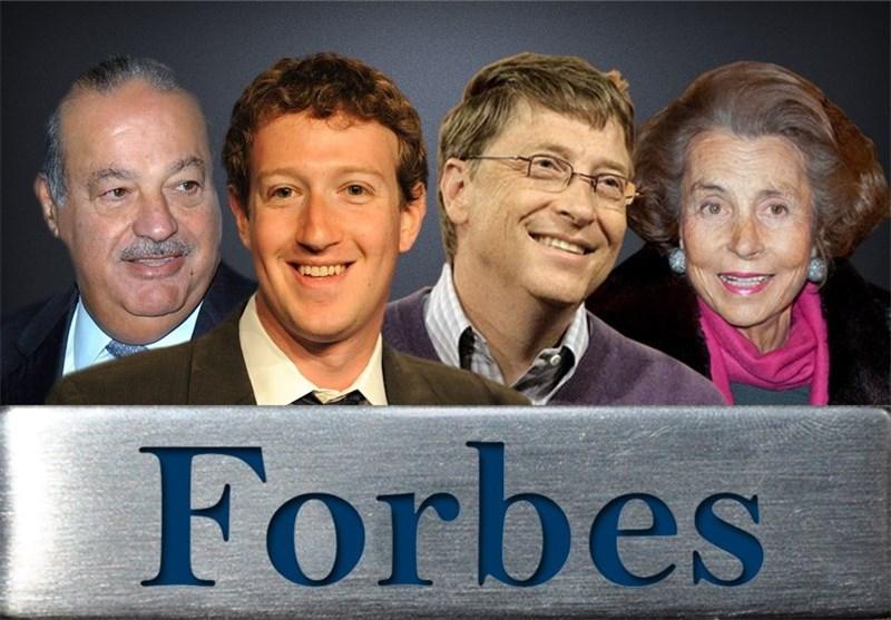 مالک زارا ثروتمندترین فرد جهان شد