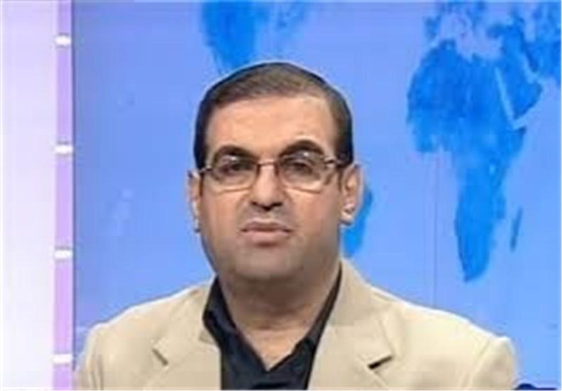 حکم امهز فعال رسانه ای لبنان