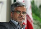 گزارش: محمود صادقی؛ رئیس فراکسیون شفافیت علیه #شفافیت_آرا