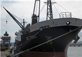 Philippines Impounds N. Korean Ship