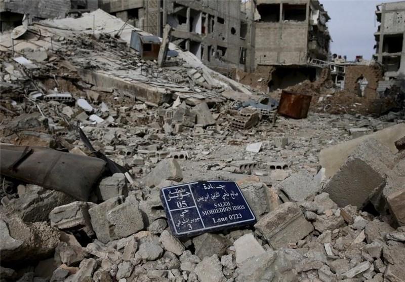 توافق آتش بس در منطقه «وادی بردی» سوریه از صبح امروز اجرایی میشود