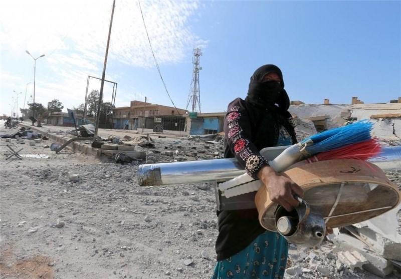خطة وقف النار فی سوریا من زاویة غربیّة