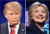 Donald Trump, Hillary Clinton Tackle Security Issues