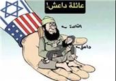 امریکا، اسرائیل، داعش اور چند ناعاقبت اندیش
