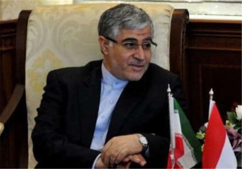 Tehran-Jakarta Trade Value Hoped to Hit $2bln Again