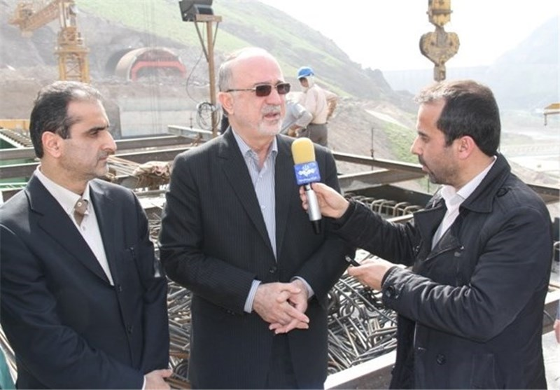 3.2 کیلومتر باقیمانده آزاد راه رشت ـ قزوین بازگشایی میشود