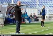 دیدار تیم های فوتبال گسترش فولاد و استقلال اهواز