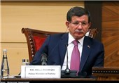 Turkey's PM Says Will Quit This Month
