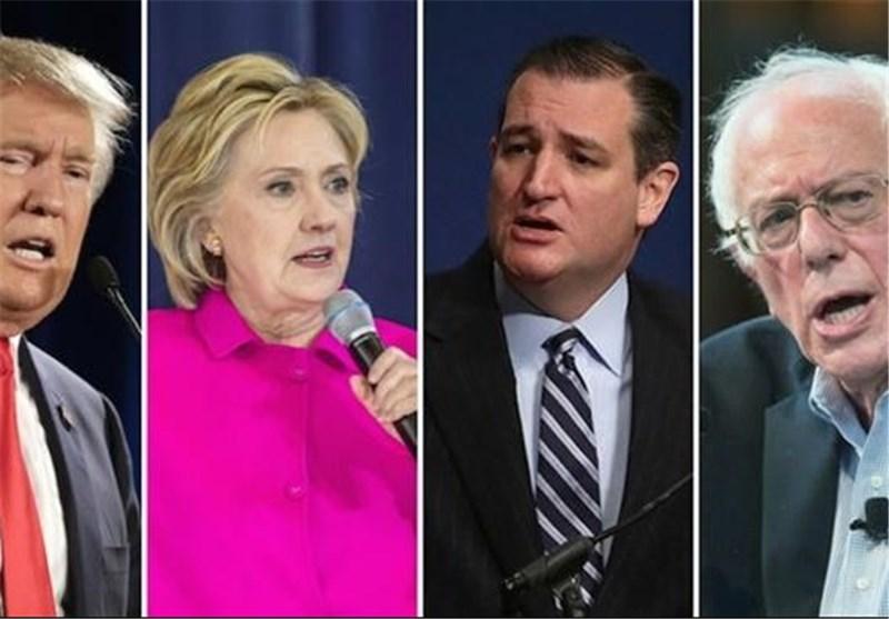Cruz Keeps Up Pressure on Trump; Sanders Takes 2 on 'Super Saturday'