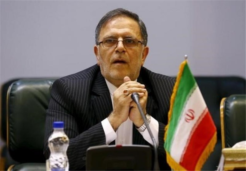 Iran, Slovakia Discuss Closer Banking Ties