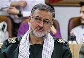 اربعین حسینی|ستاد اربعین سپاه ظرفیت اسکان 110 هزار زائر را در عراق فراهم کرد