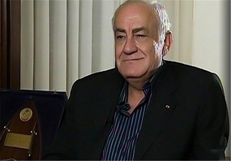 هشام جابر