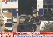 One Dead, Two Injured in Sydney Shooting