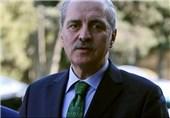 معاون نخست وزیر ترکیه کورتولموش