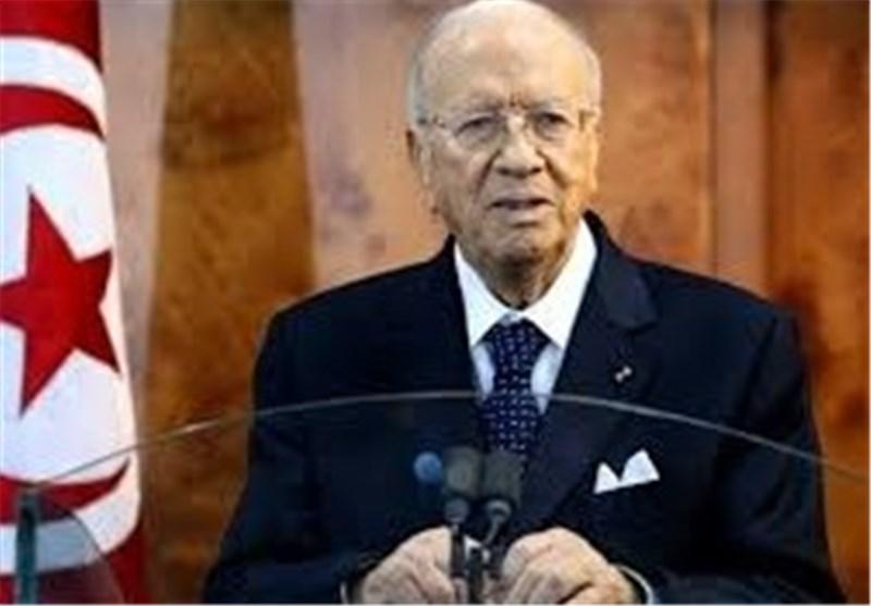 """الرئیس التونسی: """"ایران"""" الأمل الوحید فی مواجهة الکیان الإسرائیلی"""