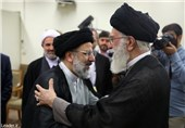 Leader Appoints New Custodian of Astan Quds Razavi