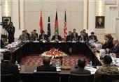 «عبدالقیوم ذاکر» از طالبان خواست تا مستقیم با آمریکا وارد مذاکره شود