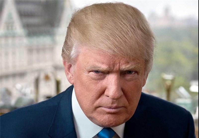 دونالد ترامپ و کتاب آمریکای فلج شده