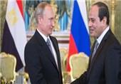 پیشنهاد روسیه برای پیوستن مصر به مذاکرات سوریه