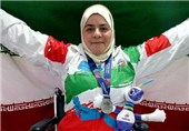 IPC Athletics Asia-Oceania Championships: Iran Secures 2 Gold Medals