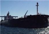 IRGC Seizes Oil Tanker Smuggling Fuel at Hormuz Strait