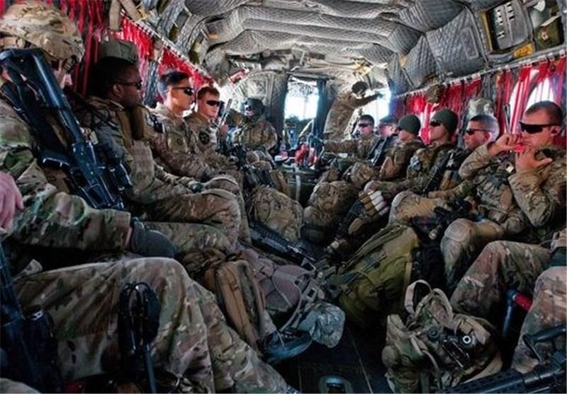 سی ان ان: پنتاگون در حال بررسی پیشنهاد اعزام نیروی نظامی به سوریه است