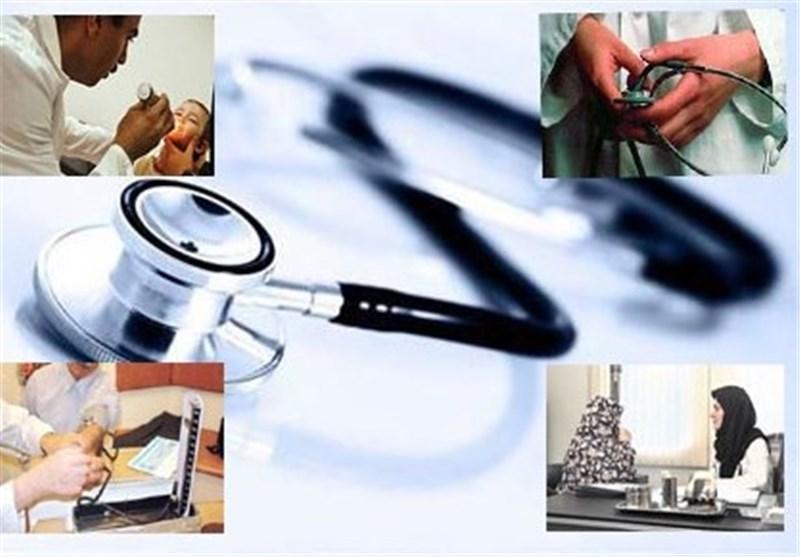 درمان مددجویان