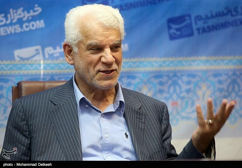 هزینه 1000 میلیارد تومانی برای احداث قطار برقی گلشهر-هشتگرد