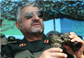 IRGC Chief: Persian Gulf Islands Indispensable Parts of Iran