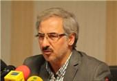 جمشید نظمی مدیرکل ورزش و جوانان آذربایجان شرقی