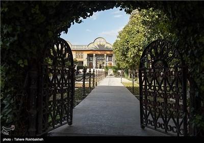 نارنجستان قوام در شیراز