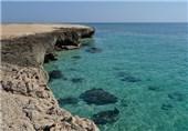 قشم| جزایر کماکان خنکتر از سواحل جنوبی کشور