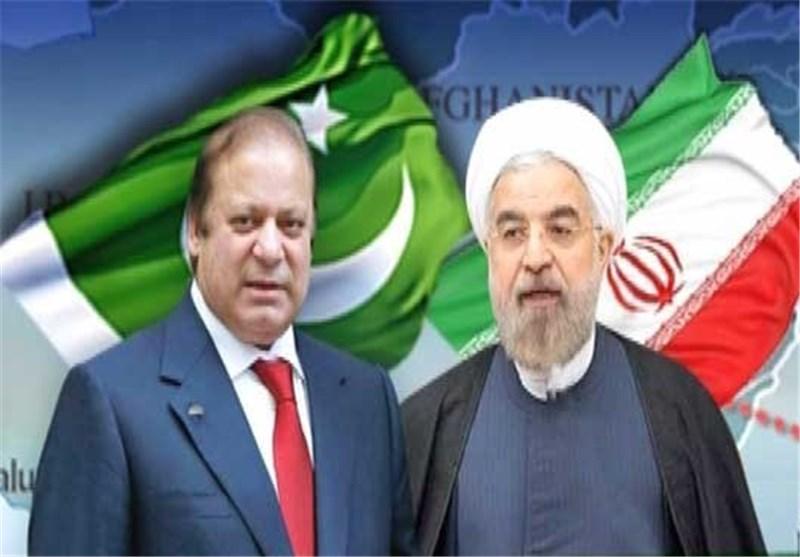 Iran, Pakistan Ink 6 MoUs to Boost Ties