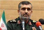 IRGC General: Iran Capable of Arms Export