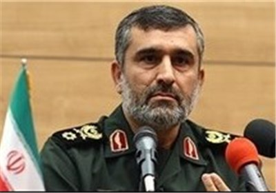 US Targets in Region Within Reach of Iran Missiles: IRGC General