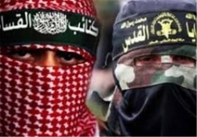 حماس والجهاد الاسلامی : على العدو الصهیونی ألا یختبر صبر المقاومة الفلسطینیة