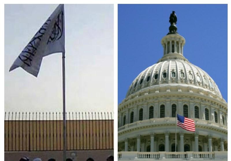 طالبان و کاخ سفید