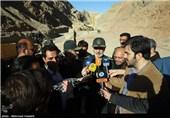 سردار سلامی: شلیک انبوهی از موشکها در بردهای مختلف در سراسر کشور/ حزبالله 100هزار موشک دارد