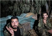 روایتی از بسیج مردمی در سوریه در مستند «گروهان سیده رقیه»