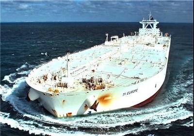 صادرات نفت ایران به 4 مشتری آسیایی 60 درصد افزایش یافت