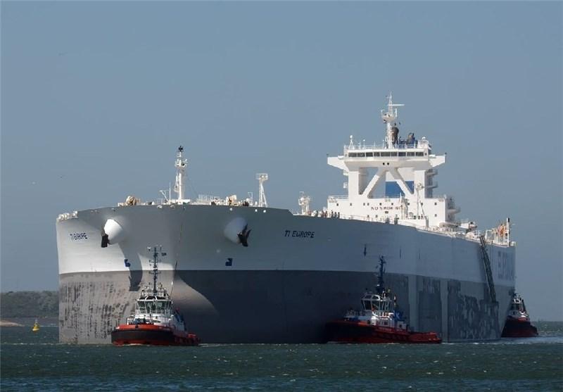 5 نفتکش جدید ایران در مسیر سانچی؛ «حسنا» در راه است