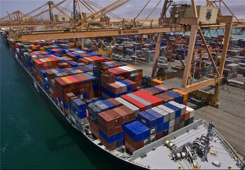 Oman Signs Key Port Deal with Iran
